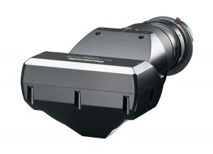 Panasonic ET-DLE030 (Ultra-Weitwinkel)