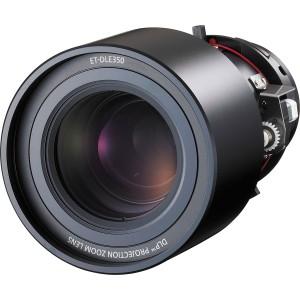 Panasonic ET-DLE350 (Tele-Optik)