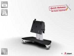 Audipack Bodenständer 390921