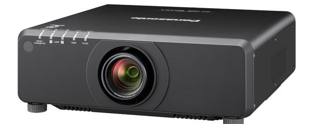 Panasonic Projektor PT-DZ780